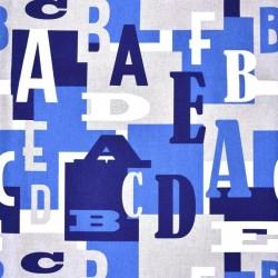 ABC cm.280 Lettere Alfabeto...