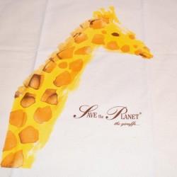 Strofinaccio Giraffa...