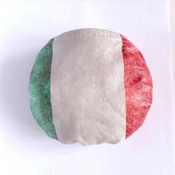 bandiera italia old style mascherina sterilizzabile riutilizzabile