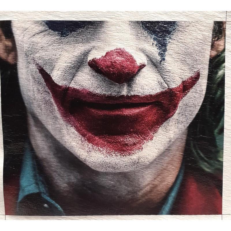 Joker mascherina lavabile protettiva sterilizzabile riutilizzabile