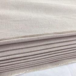 medievale medioevale tela tessuto misto lino